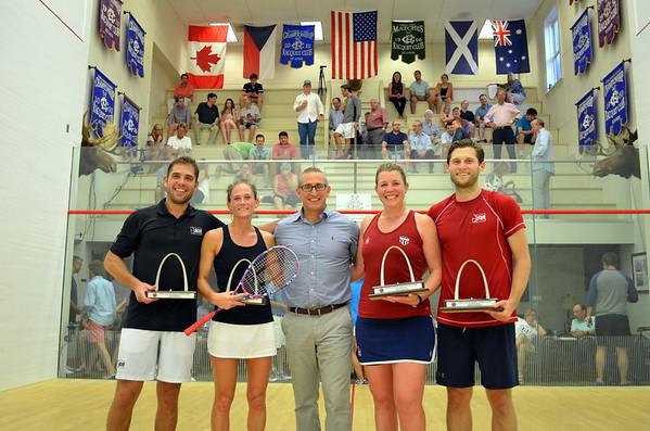 2017 Stifel World Doubles Championships