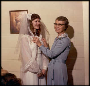Donnie and Donna wedding pictures