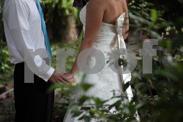 Amy & Ray <3 Wedding Day