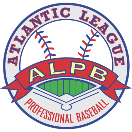Atlantic League logo::1