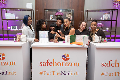 Safe Horizon - 21st Champion Awards