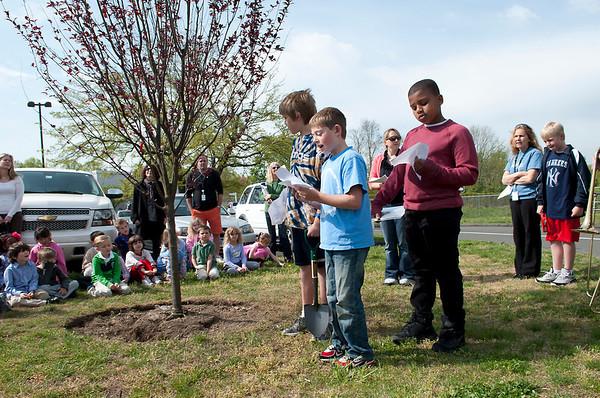April 23-27: Lower School