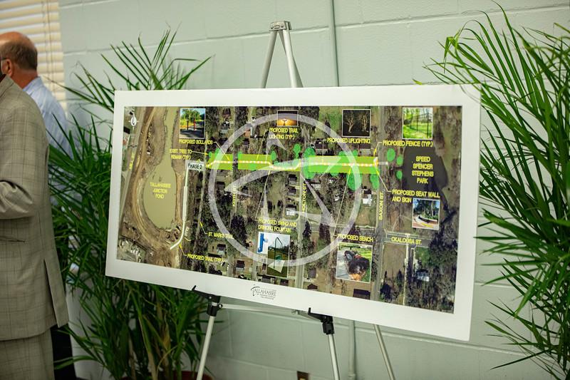 2020-02-20 | Bond Linear Park Groundbreaking