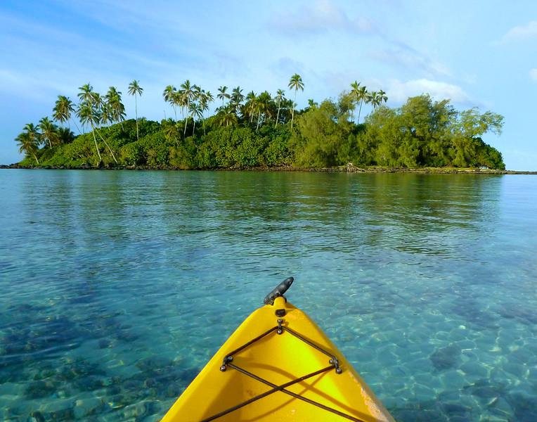 Kayak to Island1 11x14.jpg