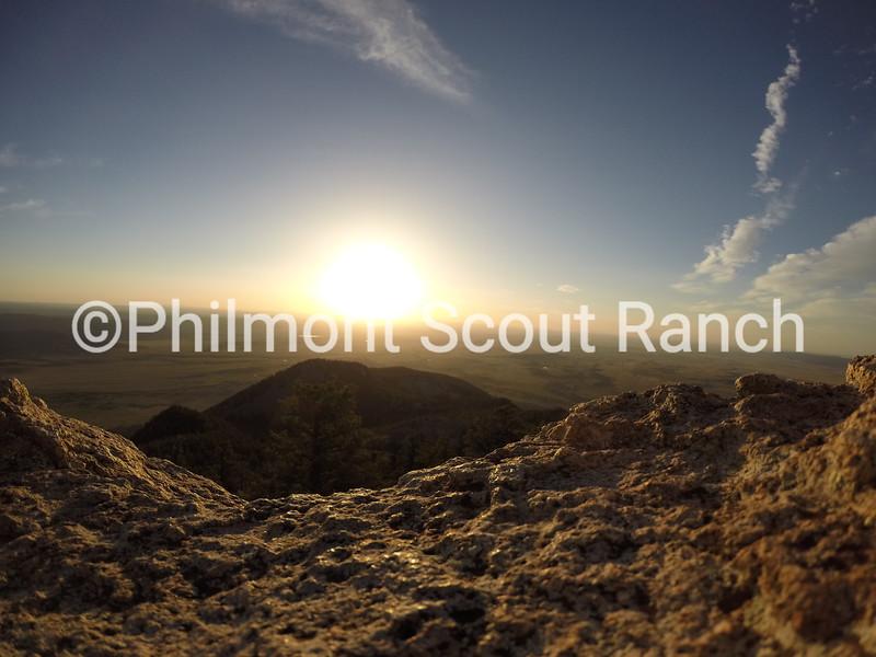 2014_Sunrise or Sunset_MitchellFransen_Rising From Tooth_Tooth Summit_385.JPG