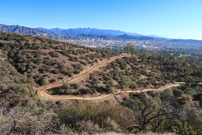 Bill Eckert Trail