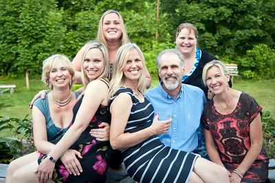 Liz's 50th Birthday Party