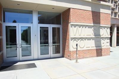 Wilson College Diploma Distribution '13