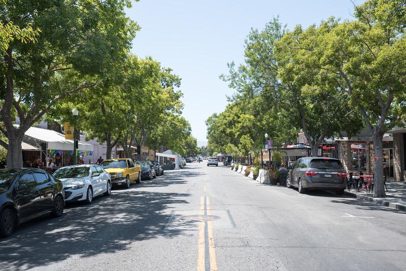 Corcoran - Silicon Vallery - Campbell -  Los Gatos - Redwood City