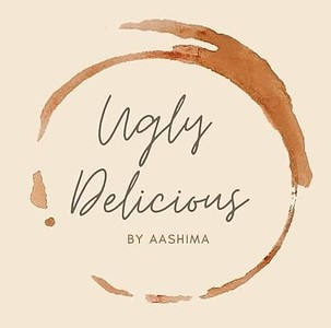Ugly Delicious By Aashima
