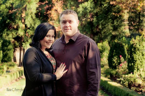Christina and Phillip