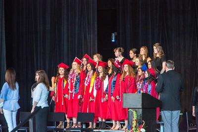 CVCHS 2018 Graduation