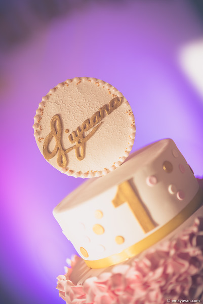 Liyaana Birthday Photographer Favourites