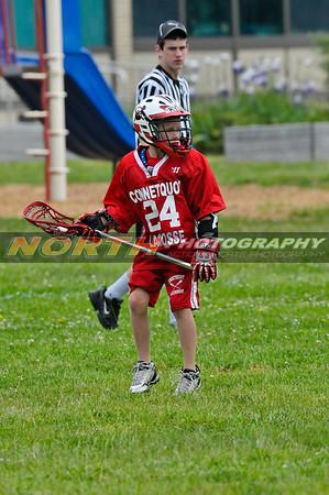 (5/31/09 Boys 2nd grade) CYL vs Deer Park