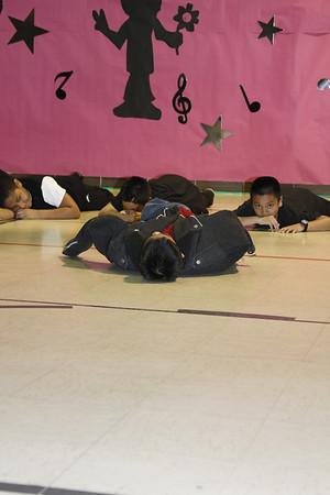 2009-03-31_Kyle School Activities
