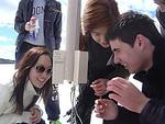 TARC - Team America Rocketry Challenge - 2013