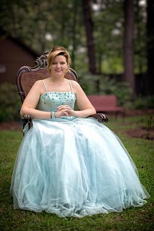 Alyssa Prom - 2015