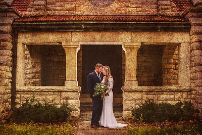 Dustin + Brianna | Wedding