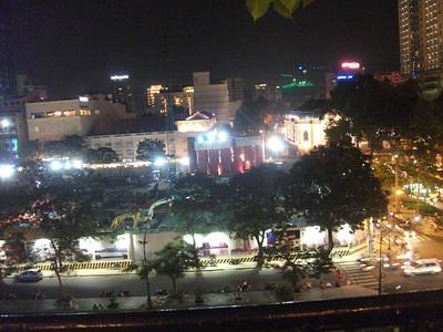 May 15 - Saigon
