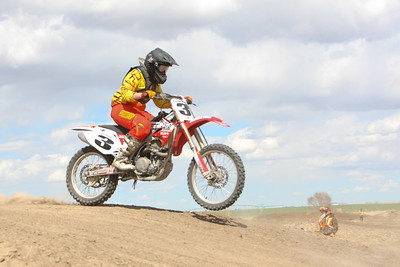 2013 Alliance Motocross Race