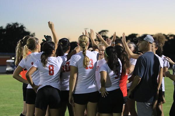 2018-2019 NE Girls Soccer