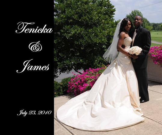 Tenicka & James