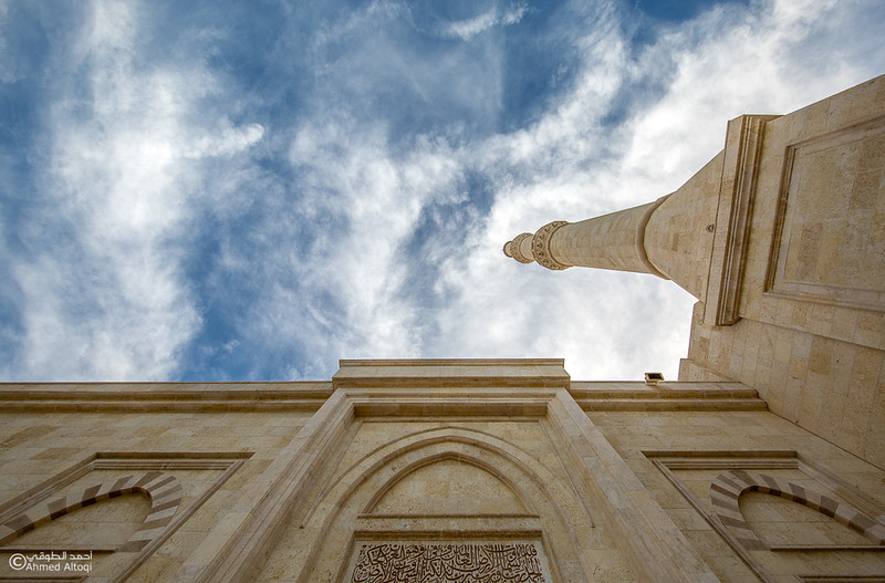 Said Bin Taimur Mosque - Muscat-2.jpg