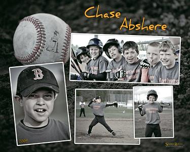 Spring Baseball 2009 Blaine Washington