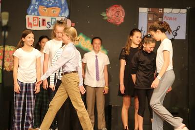 Sixth Grade Cabaret  | April 26, 2018