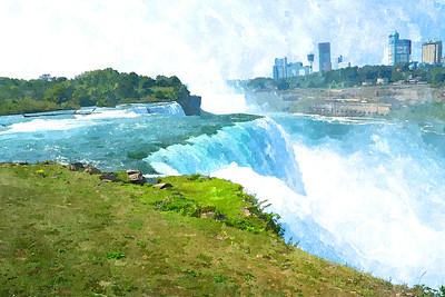 Niagara Falls_September 2015