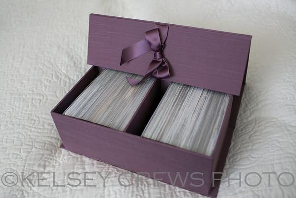 Cypress Proof Box