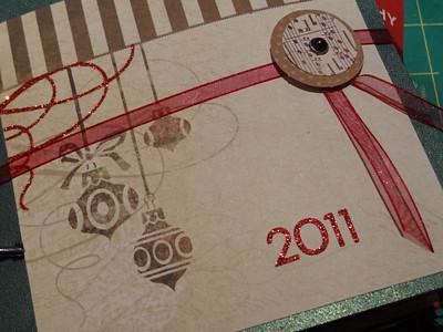 Christmas Journal 2011