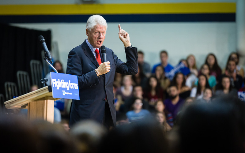President Bill Clinton @ TCNJ 5-13-2016-16.jpg