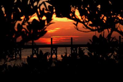 Sunrise in St.Augustine.September 19,2009