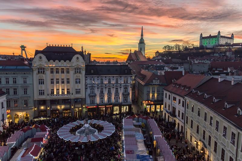 Bratislava skyline - Christmas markets.jpg