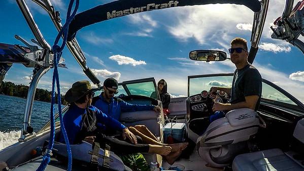 May 6 - Coon Lake, MN