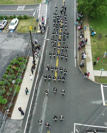 Wilmington Memorial Day Parade 2021