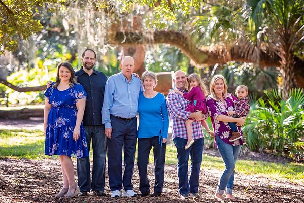 DiNardo Family Dec 2020