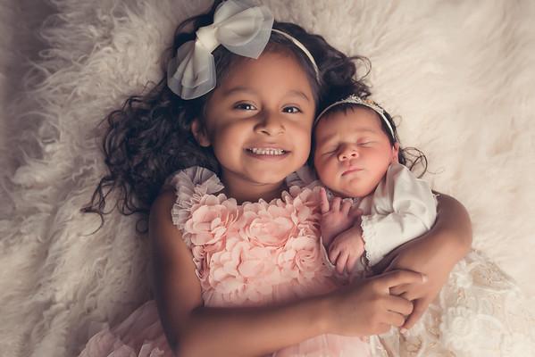 Lyla Sauceda  Newborn