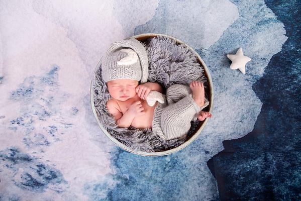 Dwight Setzer (Newborn 2019)