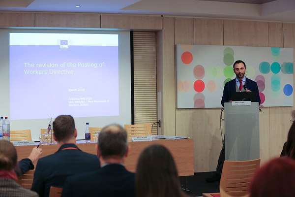 2018-03-13-Joint-seminar-Work-Life Balance and the European Labour Authority