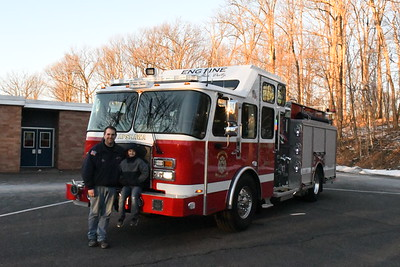 West Milford N.J. Asphawa Fire Co.1