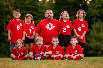 2019-09-25 Minot-Hebron Youth Soccer