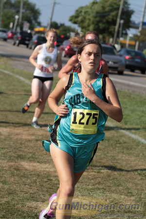 Featured - 2013 Golden Grizzly XC Invite