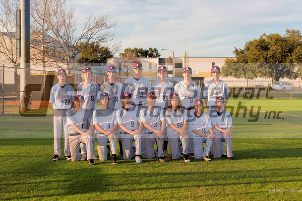 JV Baseball 2-28-19