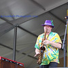 New Orleans Suspects at Acura Stage first Day of Jazz Fest 2013 at the Acura Stage