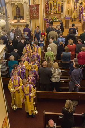 Orthodoxy Sunday 2017