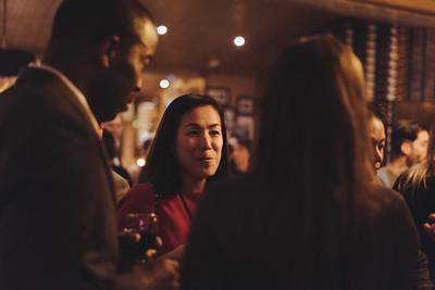 Orpheus NYC- Brasserie Cognac