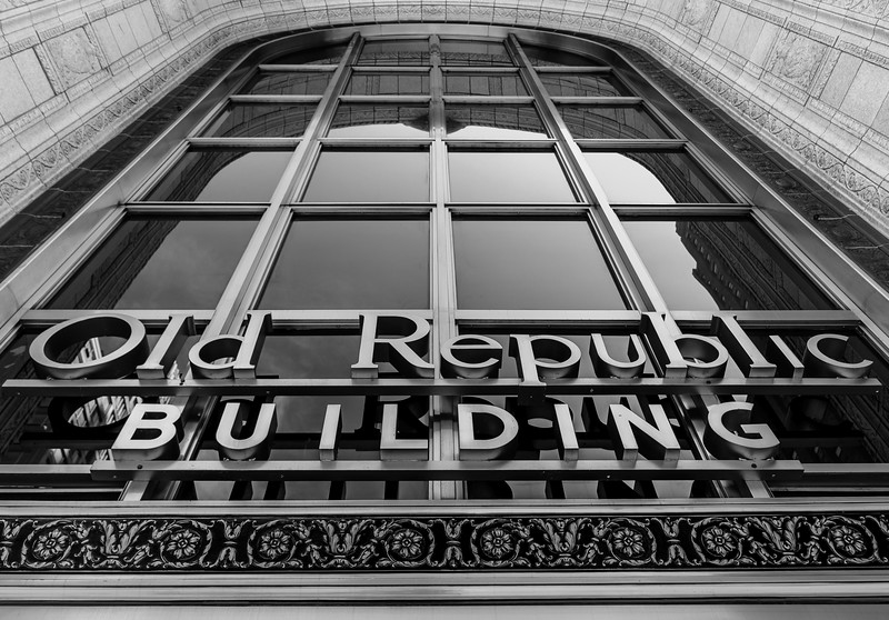 Old Republic Building