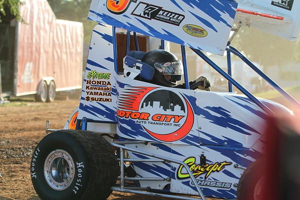 Race I 44 Speedway 8-'10